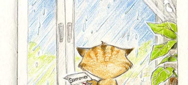 Wo ist nur der Sommer hin?