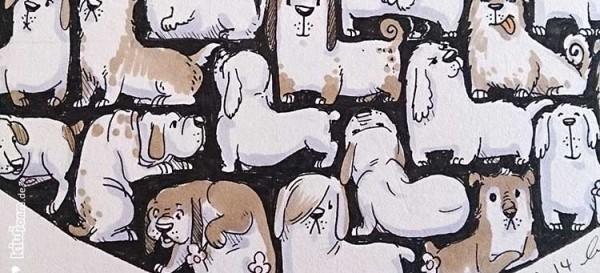 Daily-Illu_Tag87_Hunde-Tetris_Detail2_Nadine-Reitz