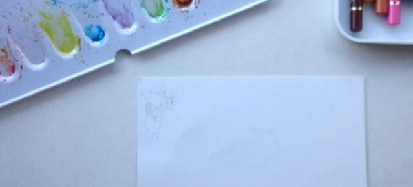Video, Illustration - Herr Hero -00 kiwiFORm | Nadine-Reitz