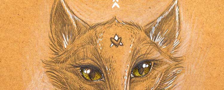 Daily Illu #41 – Fuchs