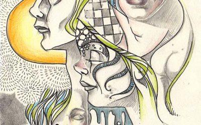 Daily Illu #102 – Reine Kopfsache